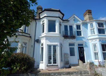 Thumbnail 1 bedroom property to rent in Manor Terrace, Felixstowe