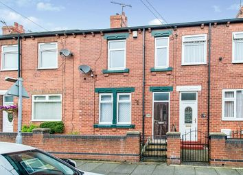 Thumbnail 3 bed terraced house to rent in Smawthorne Lane, Castleford