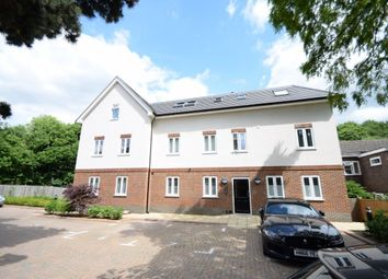 Thumbnail 2 bed flat to rent in Chancellors Close, Beckenham