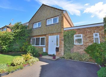 Thumbnail 3 bed property for sale in Blythwood Gardens, Stansted