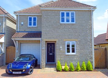 Thumbnail 5 bedroom detached house for sale in Park Lane, Frampton Cotterell, Bristol