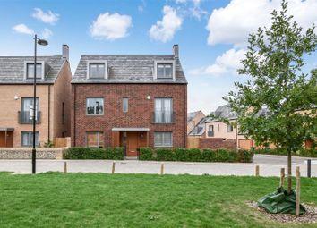 Thumbnail 5 bed detached house for sale in Proctor Drive, Trumpington, Cambridge