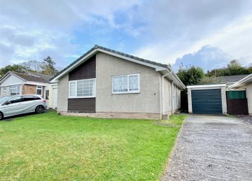 Thumbnail 2 bed detached bungalow for sale in Hogarth Close, Plymstock, Plymouth