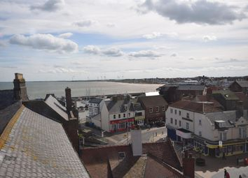 Thumbnail 3 bed flat for sale in Cliff Street, 6 Cliff Street, Bridlington
