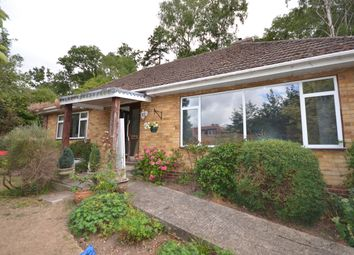 Thumbnail 2 bedroom bungalow to rent in Peppard Road, Sonning Common, Reading