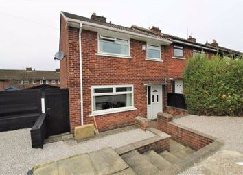Thumbnail 3 bed semi-detached house for sale in Wild Street, Bredbury, Stockport