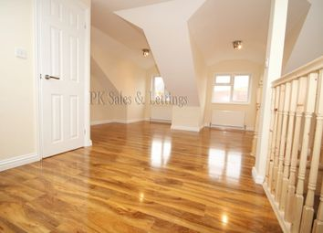 Thumbnail 6 bed semi-detached house to rent in Foxglove Path, Thamesmead