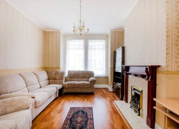 Thumbnail 3 bed property to rent in Credenhill Street, Furzedown