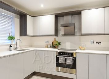 Thumbnail 1 bed flat to rent in South Road, Luton