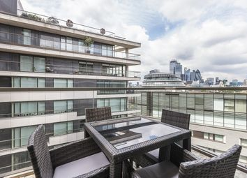 Thumbnail 2 bed flat to rent in Earls Way, London
