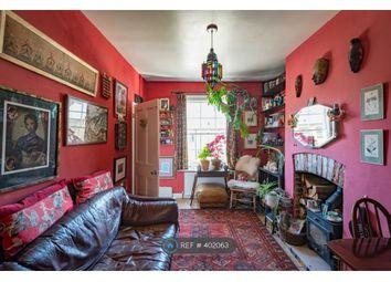 1 bed maisonette to rent in Woodseer Street, London E1