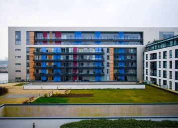 Thumbnail 1 bed flat for sale in Dovercourt House, Prospect Place, Cardiff