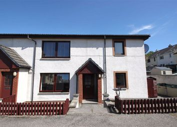 Thumbnail 2 bed flat for sale in Nobles Court, Muir Of Ord