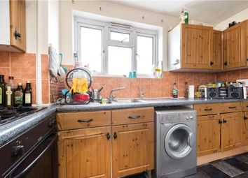 Thumbnail 3 bed flat to rent in Evelina Road, London