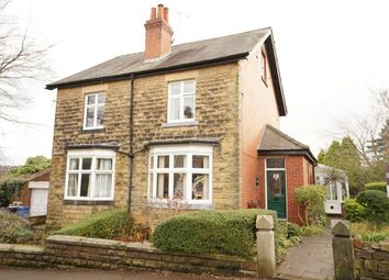 Thumbnail 3 bed semi-detached house for sale in Lemont Road, Totley, Sheffield