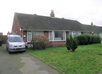Thumbnail 2 bed semi-detached bungalow for sale in Sayerland Road, Polegate