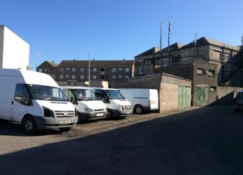 Thumbnail Industrial for sale in Duncan Crescent, Dunfermline
