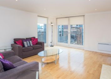 Thumbnail 2 bed flat for sale in Argyle Street, The Bridge, Glasgow