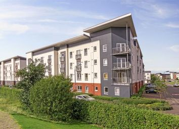 Thumbnail 3 bed flat for sale in 3/4, Whimbrel Wynd, Renfrew