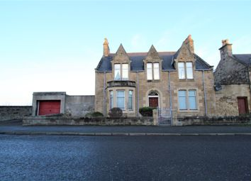 Thumbnail 4 bed detached house for sale in East Church Street, Buckie