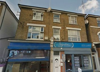 Thumbnail Studio to rent in Queens Road, Watford, Hertfordshire