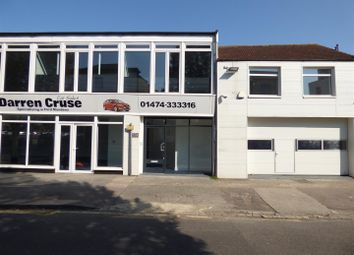 Thumbnail Office to let in Saddington Street, Gravesend, Kent