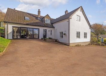 Thumbnail 5 bed detached house for sale in Trelleck Grange, Near Chepstow, Monmouthshire