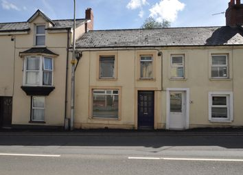 Thumbnail Terraced house for sale in 15 Park Terrace, Carmarthen