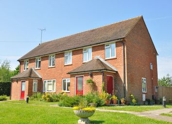 Thumbnail 2 bed maisonette to rent in Honey Lane, Hurley, Maidenhead