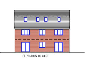 Thumbnail 4 bed property for sale in Worksop Road, Swallownest, Sheffield