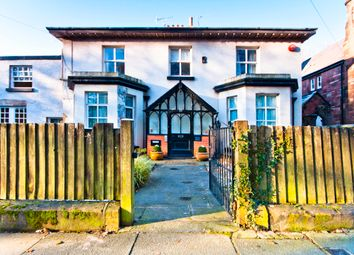 Thumbnail 2 bed flat for sale in Allerton Road, Woolton Village, Liverpool