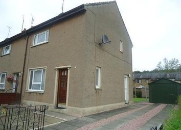 Thumbnail 2 bed end terrace house to rent in Anne Street, Alloa
