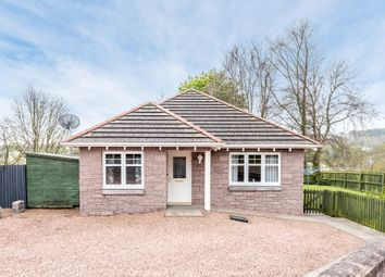 Thumbnail 3 bed bungalow for sale in Eastmill Road, Brechin
