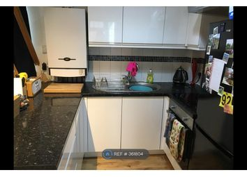 Thumbnail 1 bed flat to rent in Downman Road, London
