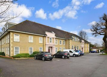 Thumbnail 2 bed flat for sale in Brighton Road, Banstead, Surrey