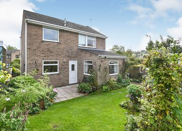 Thumbnail 3 bed detached house for sale in Megdale, Matlock