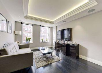 Thumbnail 1 bed flat for sale in Chantrey House, 4 Eccleston Street, Belgravia, London