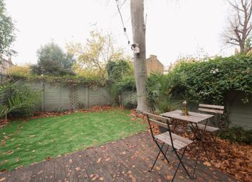 Thumbnail 1 bed flat for sale in Abersham Road, London