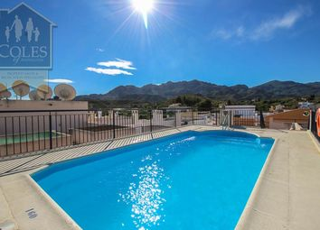 Thumbnail 2 bed apartment for sale in Mirasierra, Turre, Almería, Andalusia, Spain