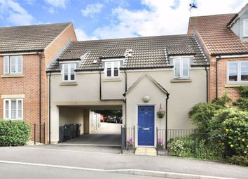 Thumbnail 1 bed detached house for sale in Coppice Close, Chippenham, Wiltshire