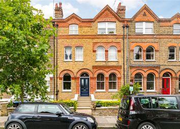 Brondesbury Villas, London NW6. 2 bed flat