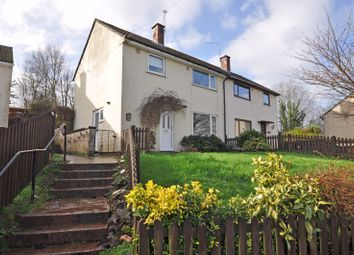 Thumbnail 3 bed semi-detached house for sale in Semi-Detached House, Constable Drive, Newport, No Chain
