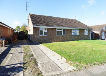Thumbnail 2 bed semi-detached bungalow for sale in The Lawns, Abbeydale, Gloucester
