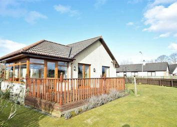 Thumbnail 3 bed detached bungalow for sale in Fettes Road, Ardersier, Inverness
