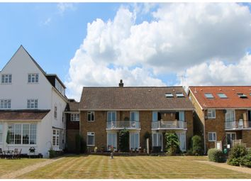 Thumbnail 2 bed flat for sale in Hamble Manor, Hamble, Southampton