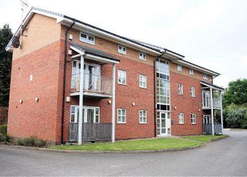 Thumbnail 2 bed flat for sale in Reeds Lane, Moreton