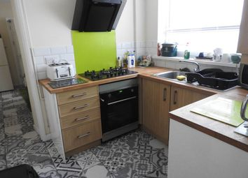 Thumbnail 4 bed property to rent in Rhyddings Park Road, Brynmill, Swansea
