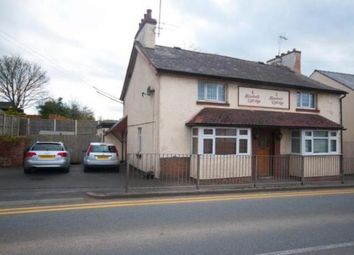 Thumbnail 2 bed semi-detached house for sale in Denbigh Road, Mold