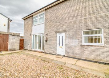 2 bed semi-detached house for sale in Leven Walk, Peterlee SR8