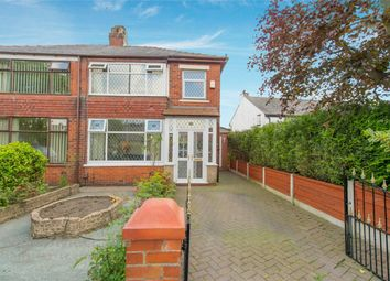 Thumbnail 3 bed semi-detached house for sale in 141 Turks Road, Radcliffe, Manchester, Lancashire